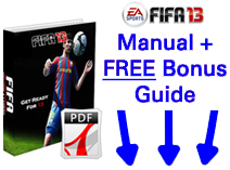 Download FIFA 13 Manual PDF