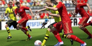 How to protect the ball in FIFA 14